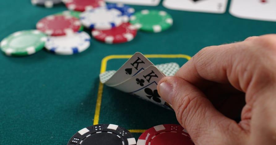 Online Poker Strategien
