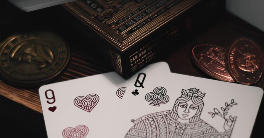 Top 5 Gründe für die Installation von Mobile Online Poker Apps