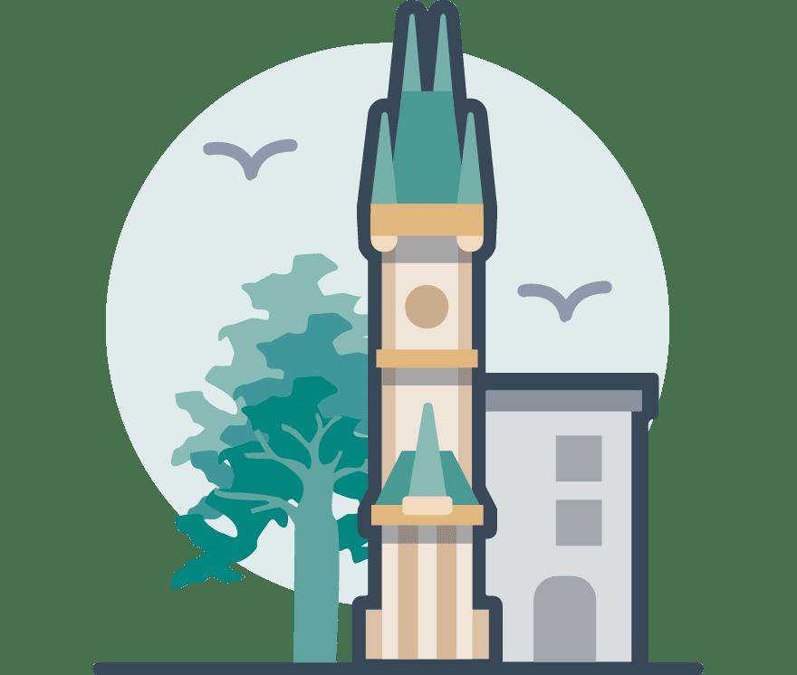 30 Beste Mobil Casinos in Tschechische Republik 2021