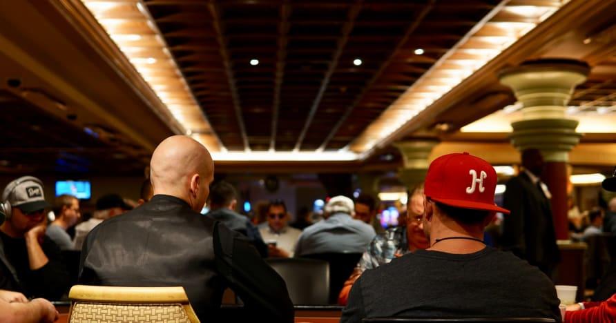 Wie 5G die mobile Casino-Welt revolutioniert