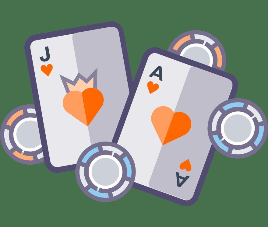 124 Beste Blackjack Mobil Casinos im Jahr 2021