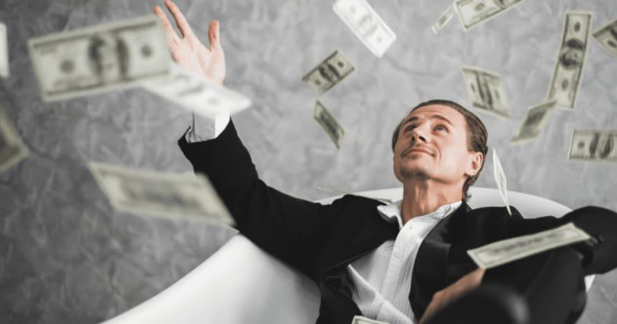 Warum einige mobile Casino-Spieler die Verwendung von Casino-Boni vermeiden