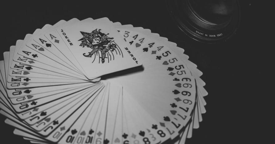 Die Größe, Trends und Statistiken von mobilen Glücksspielmarkt 2001-2023