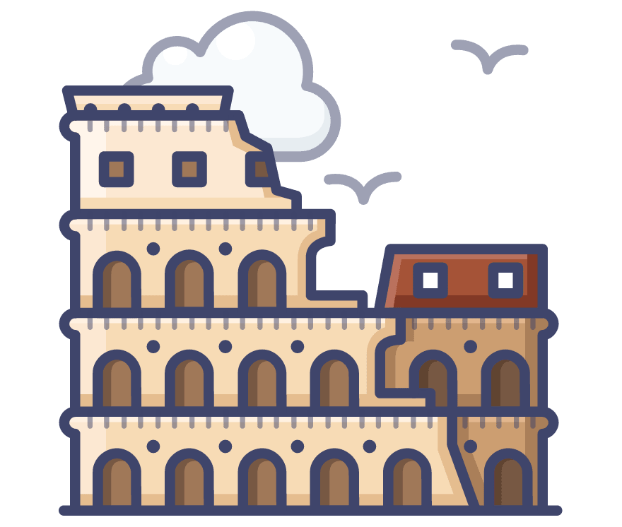 25 Beste Mobil Casinos in Italien 2021