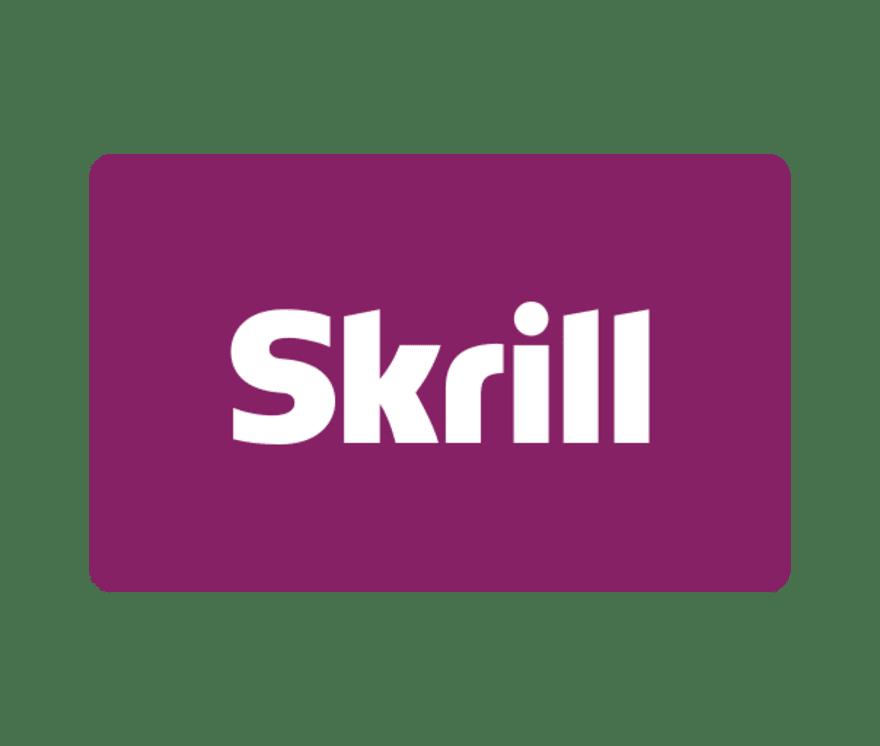 116 Mobil Casino Skrill