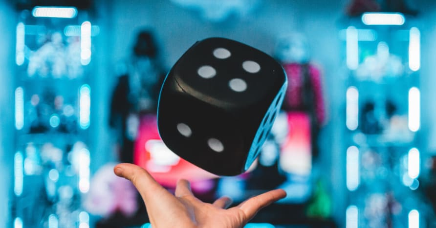 Wie Online-Casinos sind innovativ und bringen bessere Gameplay Spieler