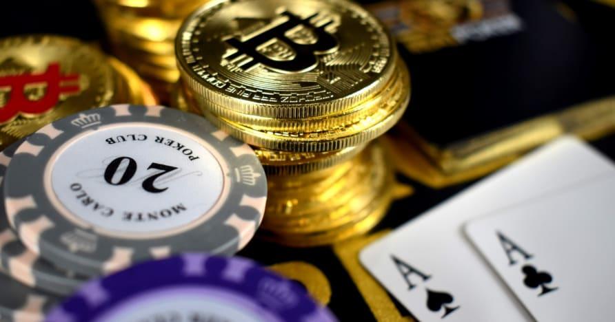 Der starke Aufstieg der mobilen Casino-Branche