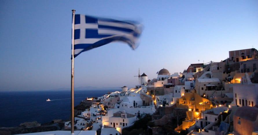 Play'n GO wird griechisch, nachdem die Betreiberlizenz gesichert wurde