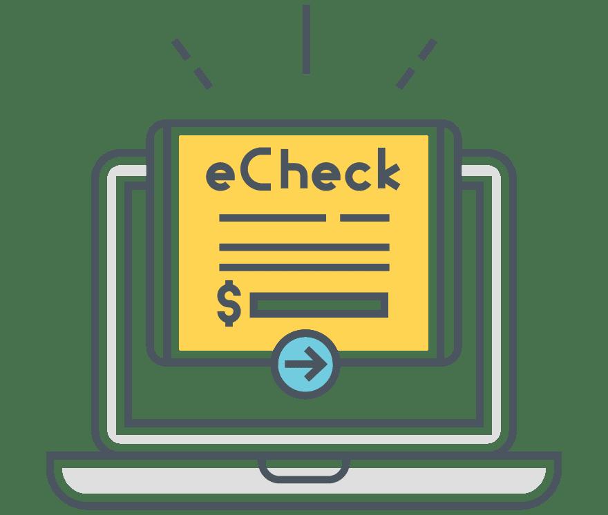 Mobil Casino eChecks