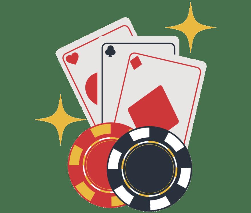 135 Beste Blackjack Mobil Casinos im Jahr 2021