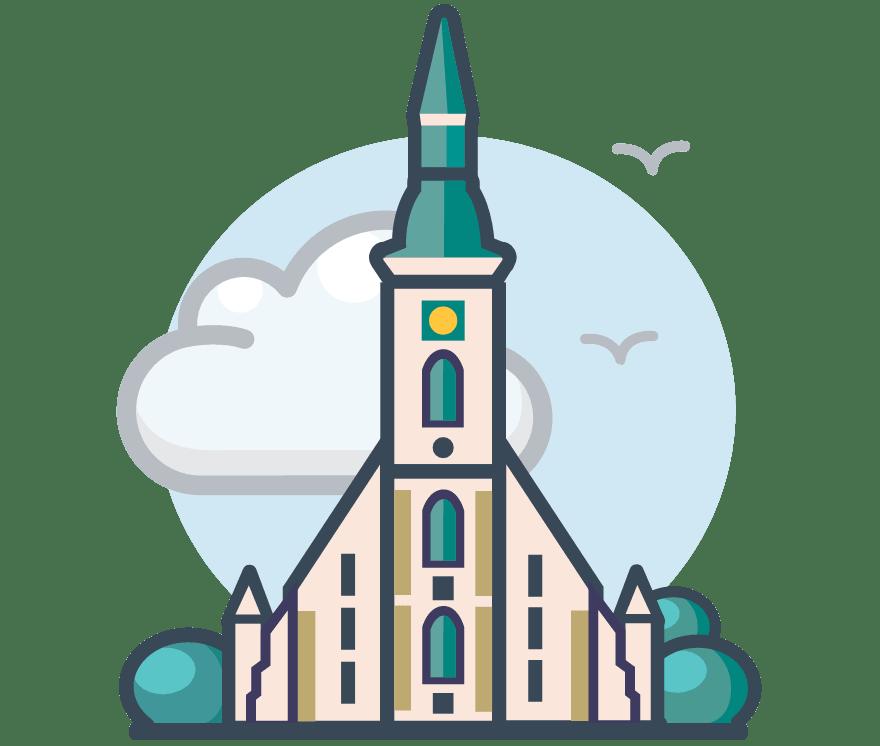22 Beste Mobil Casinos in Slowakei 2021