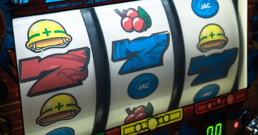 Was differenziert ein Casino-Software-Anbieter von einem anderen zu gewinnen?