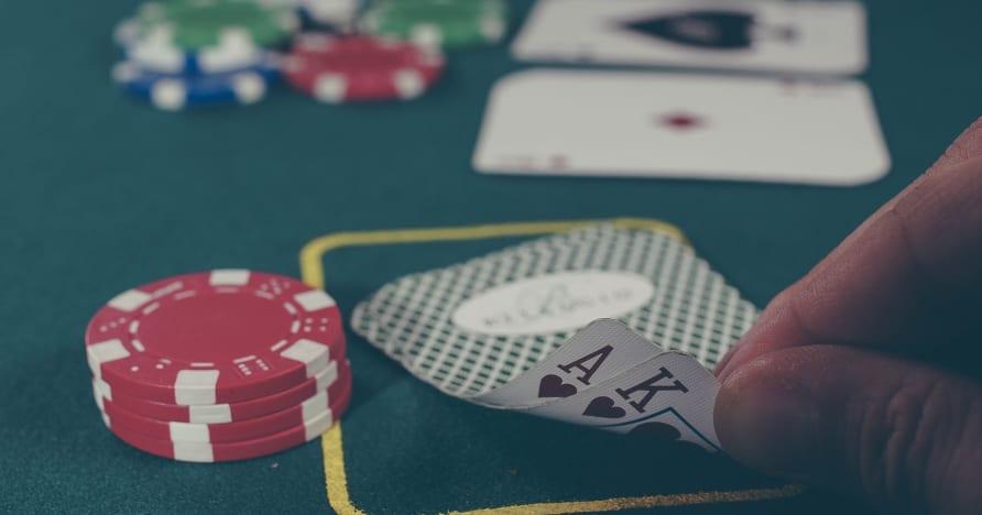 3 effektive Pokertipps, die perfekt für Mobile Casino sind