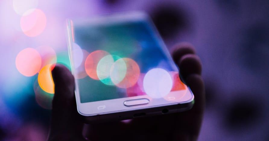 Warum Online-Spieler sich dem mobilen Spielen zuwenden