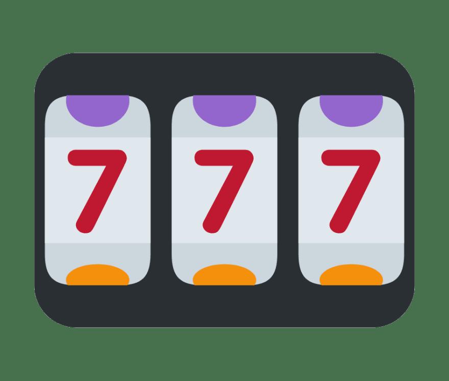 145 Beste Schlüssel Mobil Casinos im Jahr 2021
