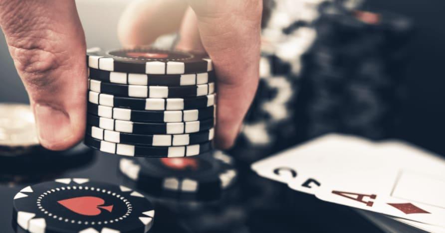 Die 5 größten Unterschiede zwischen Poker und Blackjack