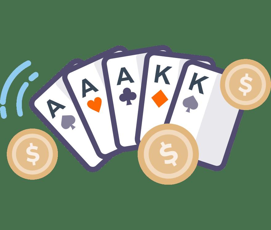 80 Beste Poker Mobil Casinos im Jahr 2021