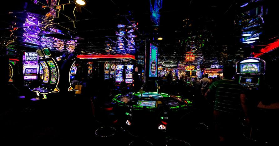 Die besten Spiele für mobile Glücksspiele werden 2020 gespielt