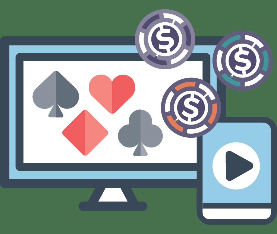 64 Beste Video-Poker Mobil Casinos im Jahr 2021