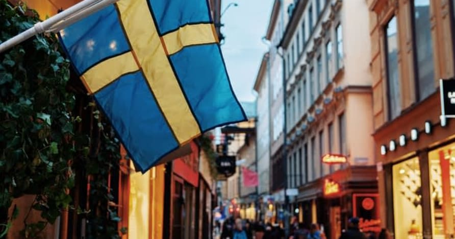 Warum mobile Casinos in Schweden florieren