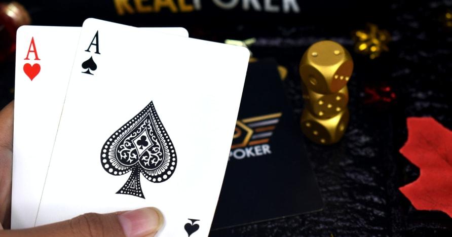 Die heißesten Pokertipps, die Ihnen helfen, zu gewinnen