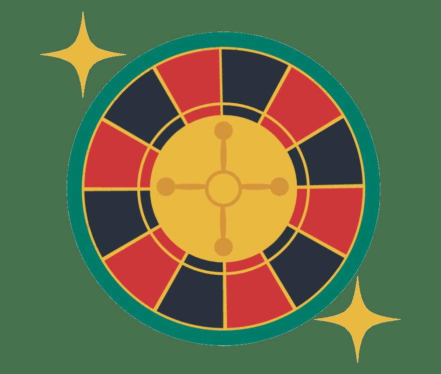 130 Beste Roulette Mobil Casinos im Jahr 2021