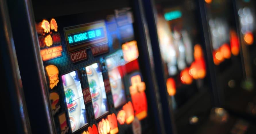 Play'n GO Roar ins Jahr 2021 mit brandneuen Slot-Titeln