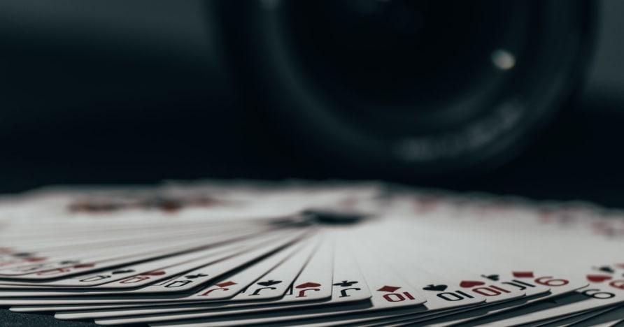 Online Video Poker Strategie, die tatsächlich funktioniert