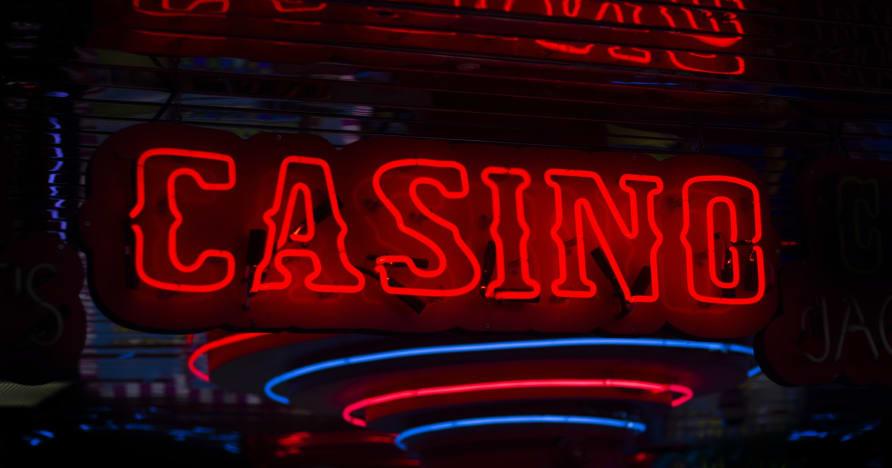 Der Unterschied zwischen Online Casinos und landbasierten Casinos