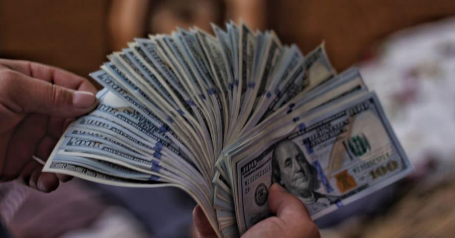 Der neuseeländische Glücksspielmarkt stellt einen neuen Ausgabenrekord auf