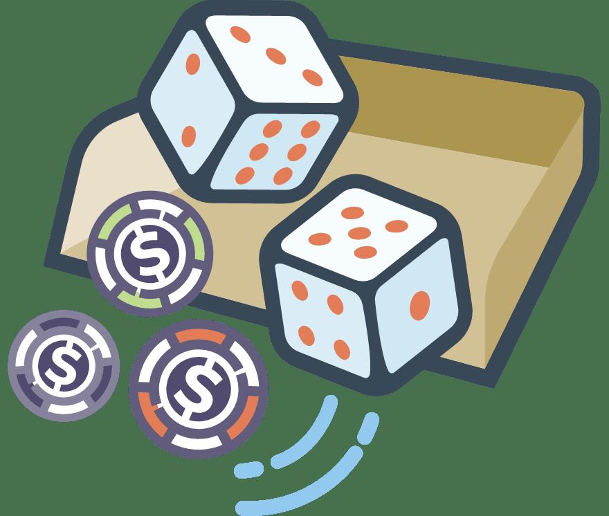 35 Beste Craps Mobil Casinos im Jahr 2021