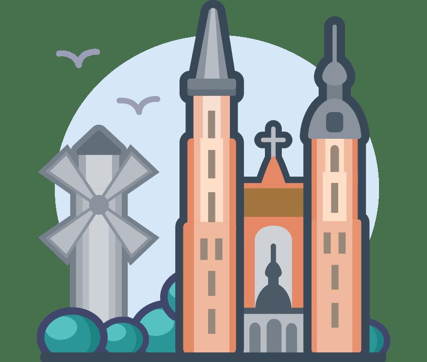 56 Beste Mobil Casinos in Polen 2021