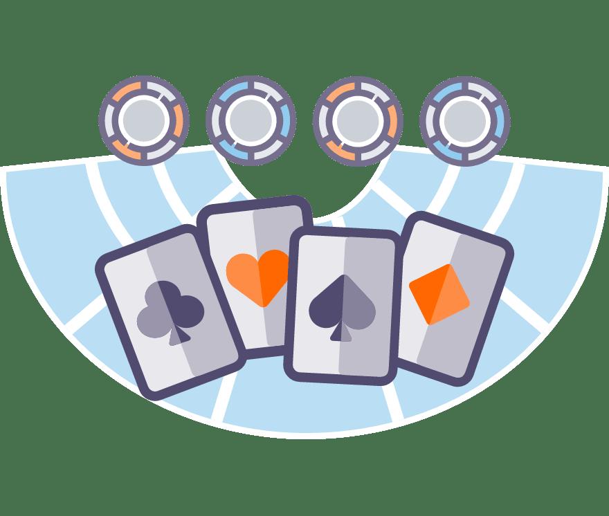 111 Beste Baccarat Mobil Casinos im Jahr 2021