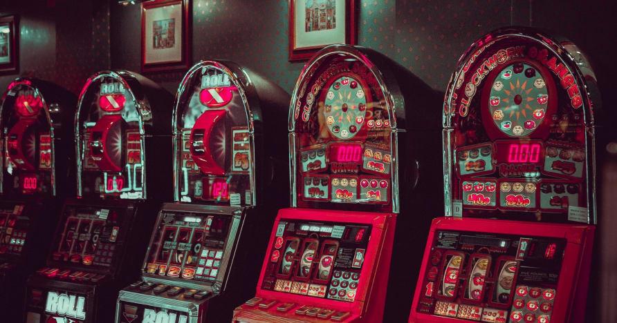 Online-Slot-Spiele mit geringer Volatilität