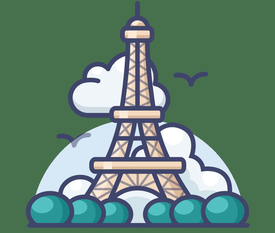 25 Beste Mobil Casinos in Frankreich 2021