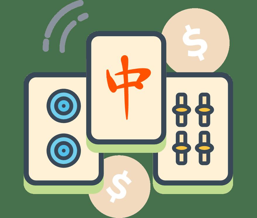 10 Beste Mahjong Mobil Casinos im Jahr 2021