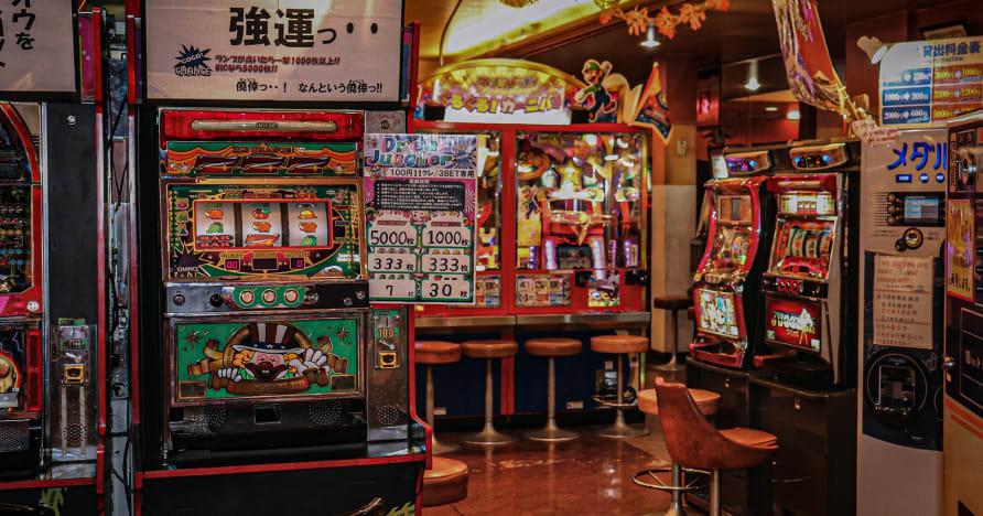 Die unterhaltsamsten Jackpot-Slots, die Sie 2021 ausprobieren sollten