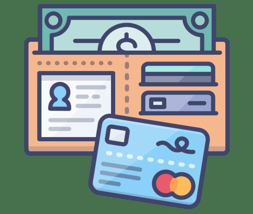Einzahlungsmethoden