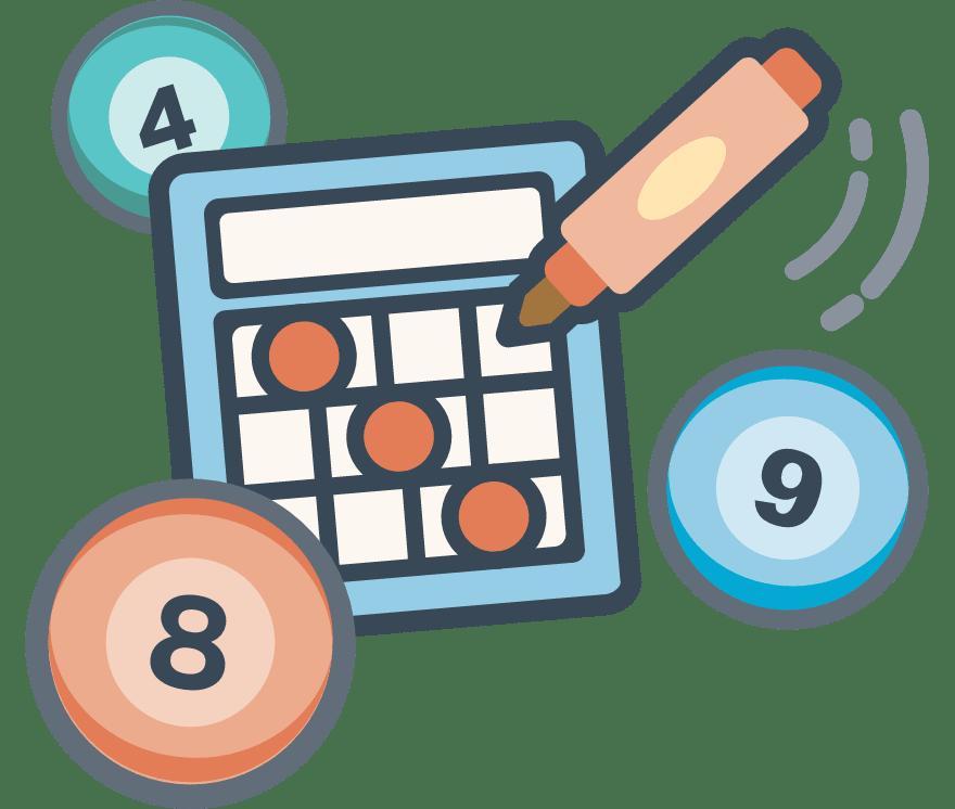 48 Beste Bingo Mobil Casinos im Jahr 2021